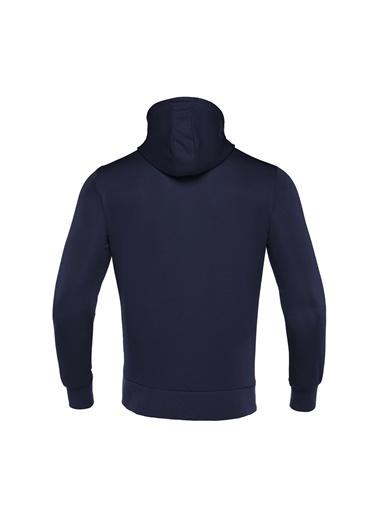 Macron Sweatshirt Lacivert